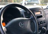 Mercedes Sprinter huren